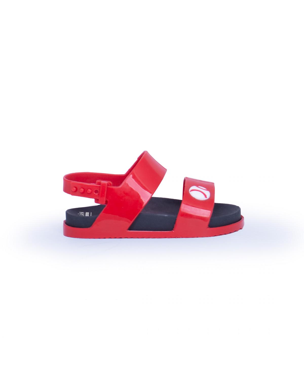 Sandalia Full para Niño Pablo 9880 Rojo